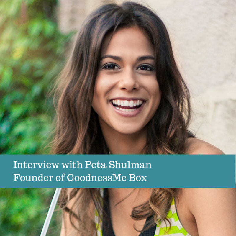 Peta Shulman shares her wellness journey and some healthy habits that would benefit us all